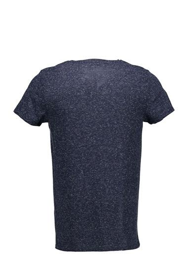 Collezione Tişört İndigo